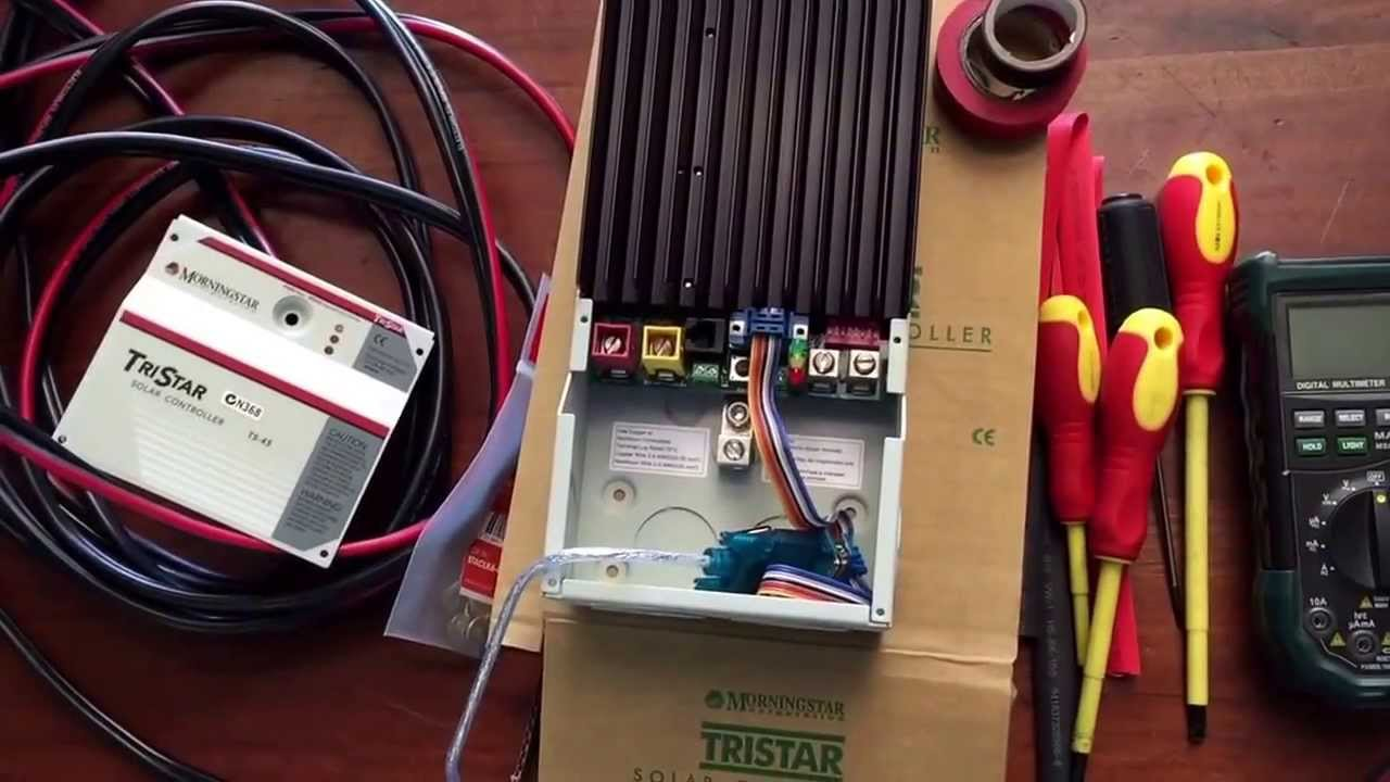 Wiring Diagram 48 Volt Charge Controller Get Free Image About Wiring