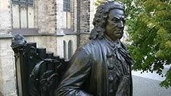 Bach avec Michel Chapuis à Saint-Bertrand de Comminges