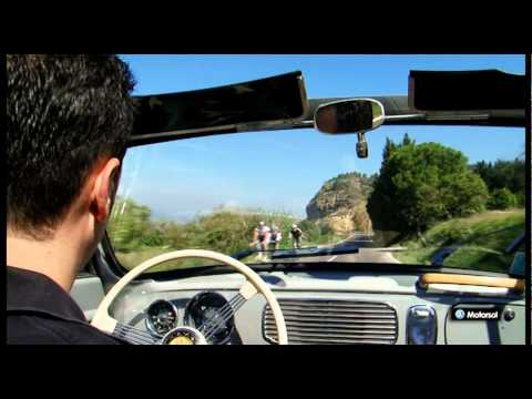 BCN Loves VW Beetle _Vintage_ Motorsol Urgel.mp4