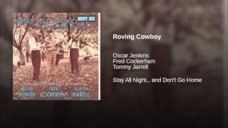 Roving Cowboy