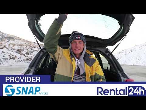 🇳🇿 Review Of Snap Rentals Car Rental In Queenstown Airport [ZQN], New Zealand