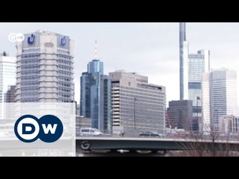 Frankfurt: a boomtown waiting to happen | Made in Germany