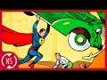 The REAL Origin of SUPERMAN Explained!  Comic Misconceptions  NerdSync