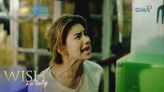 Wish Ko Lang: Pagtataksil ng asawa ni Jessica