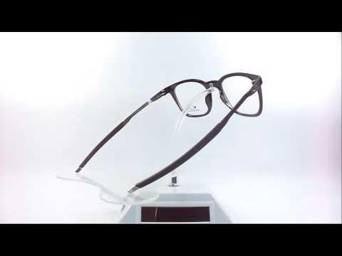 5bfda5fcaf7 Montura Oakley® Steel Line 49o19mm Opt0069 - YouTube