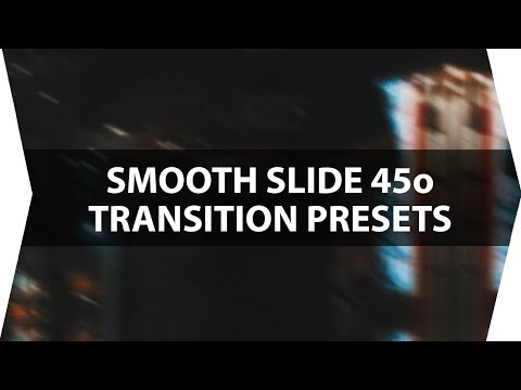 TRUCK | Smooth slide UP & Down 45o by Truck(Chuyển cảnh Premiere)