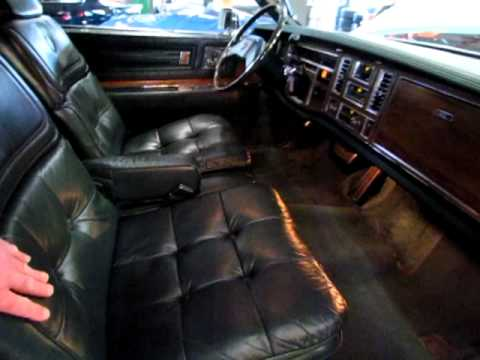 3k In Miles >> 1980 CADILLAC ELDORADO 2-DOOR COUPE WITH ONLY 60,000 MILES ! - YouTube