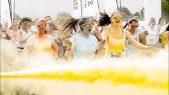 Colour Me Rad, Glasgow (June 28, 2015)