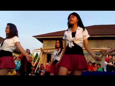 [Hot!!] SEXY DANCE AMPE KELIATAN ITUNYA