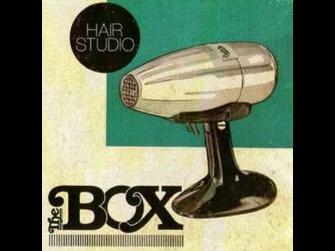 THE BOX hair studio