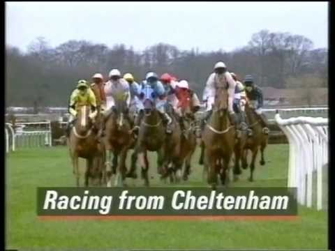 BBC Racing Theme 1993