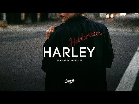 """Harley"" - Trap soul Instrumental / R&B Smooth Beat (Prod.dannyebtracks)"