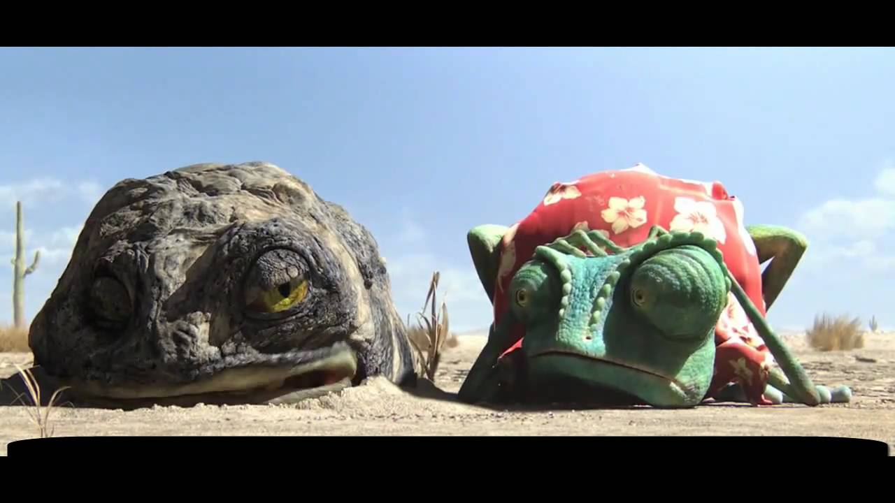 watch rango online