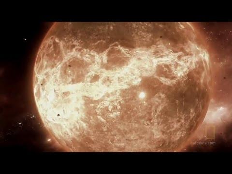 Trailer do filme Fim dos dias - Meteoro [Discovery Channel]