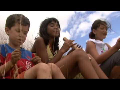 KORI TUPUNA documental Isla de Pascua deportes ancestrales rapanui
