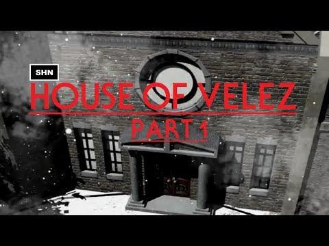 House of Velez | Part 1 | Full HD 1080p/60fps Longplay Walkthrough Gameplay No Commentary