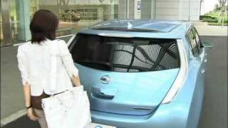 Nissan LEAF Everyday Use
