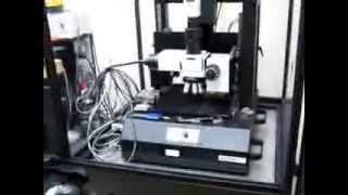 наноиндентор Nanovea(Прибор предназначен для определения твердости в диапазонах нано- микро- и макронагрузок, определения модул..., 2014-02-02T10:05:50.000Z)