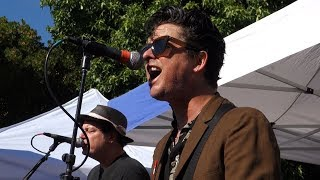 The Coverups (Green Day) - Surrender (Cheap Trick cover) – 40th Street Block Party, Oakland