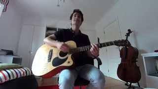 Iris - Goo Goo Dolls (cover Guilherme Pereira)