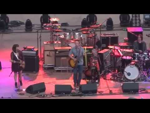 North Mississippi All Stars @ Red Rocks, Po Black Madie \ RL Burnside, 8 5 16