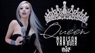 Loren Gray - Queen (Rock Cover)