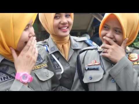 Giat Patroli Gabungan Satpol PP dan Damkar Prov Sumbar 2017