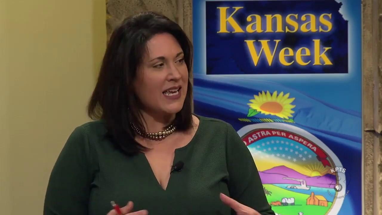 Kansas Week 3-22-2019