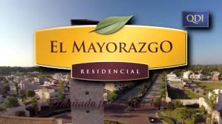 El Mayorazgo Residencial está en Celaya