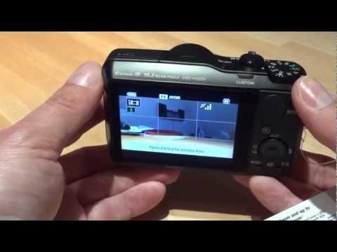Sony DSC-HX20V - Ist die Kamera zu empfehlen?