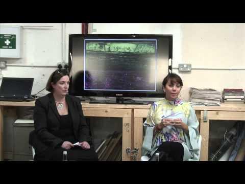 Culture Now: Lisa Schiff