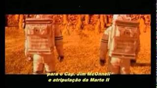 Missão:Marte | 2000 | Trailer Legendado | Mission to Mars