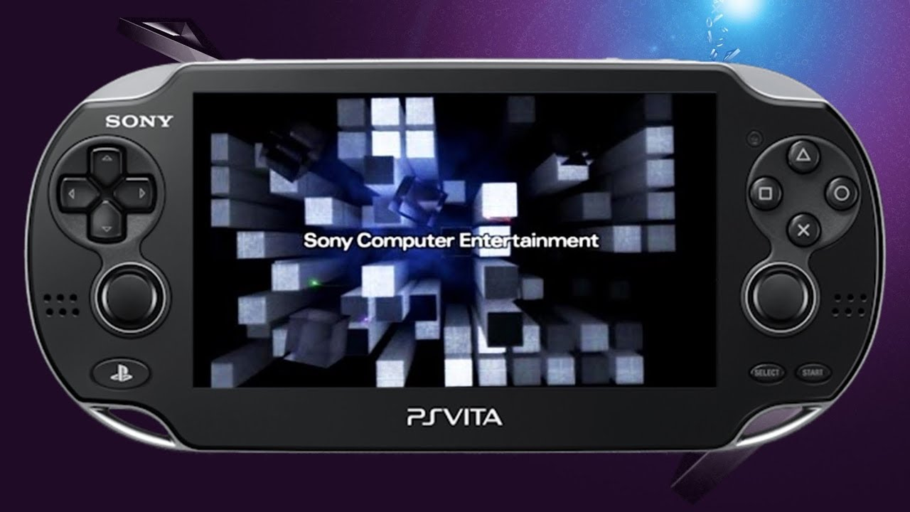 Playstation 2 Elf Files Running On Ps Vita Ps2 Emulator Youtube