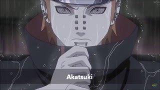Akatsuki - Theme Ritual