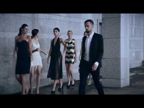 Pacific Fashion Film Festival 2016/ Участник Elizaveta Kim & Marina Kobina