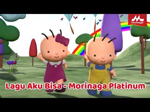 Lagu Aku Bisa - Morinaga Platinum