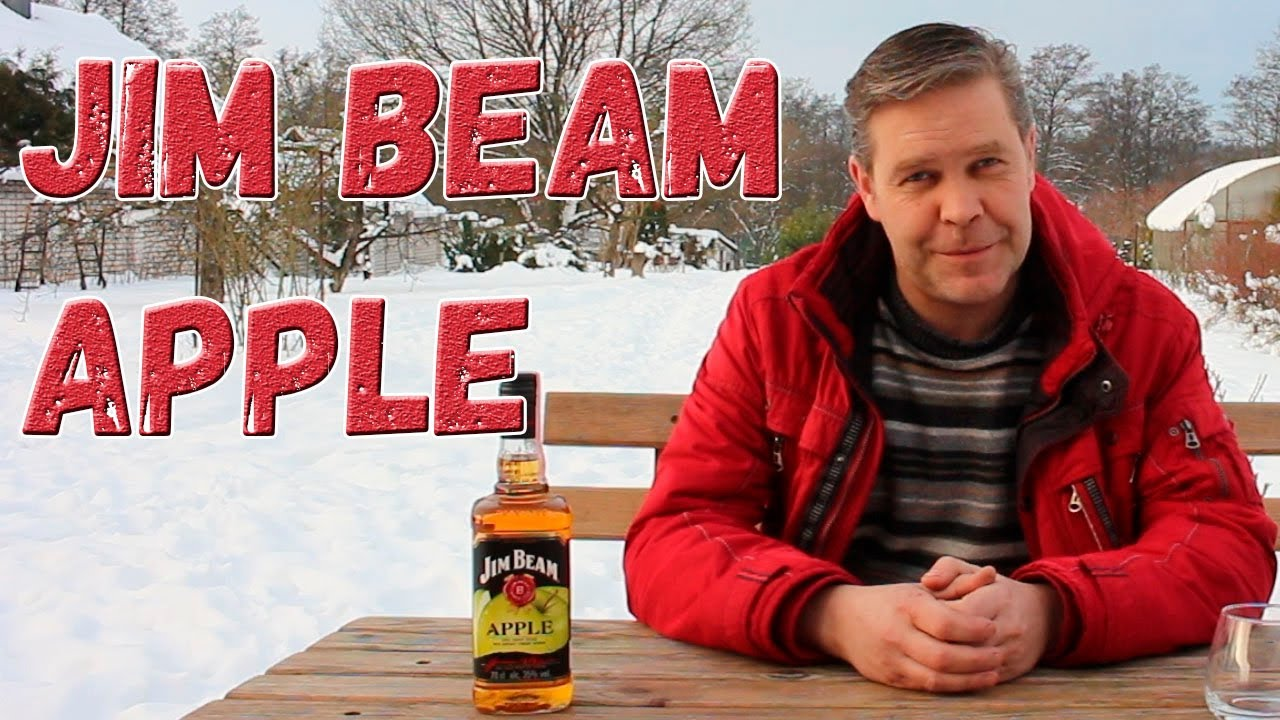 Недовиски. Jim Beam Apple