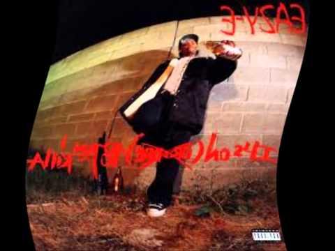 Eazy E Boys In The Hood G-Mix Slowed N Chopped