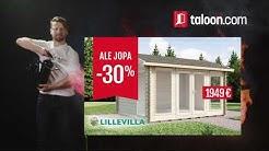 Taloon.com toukokuun 2020 TV-mainos 20 sek