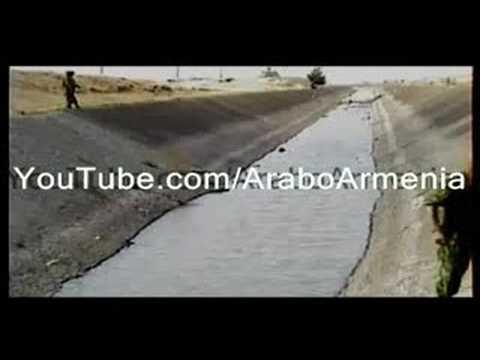 Arabo Jokat Part 3 Special Video Armenian Military Group