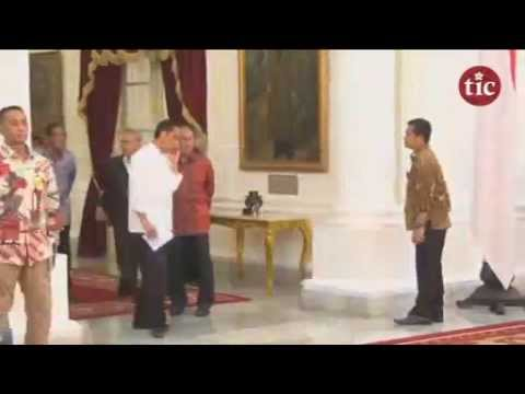 The Indonesia Channel - Today's Indonesia
