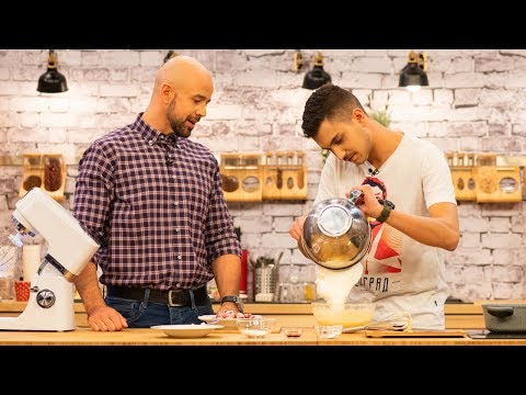 Mr.Kitchen: Gost kuvar Filip Kovačević