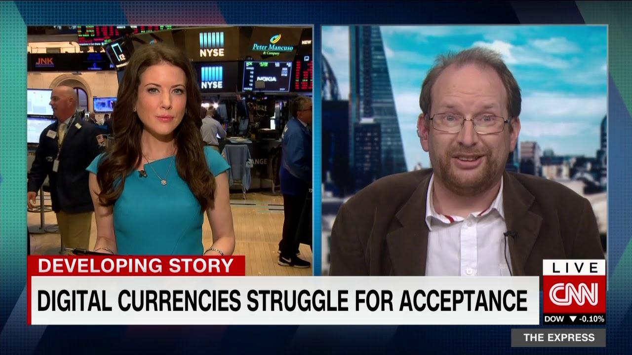 Bitcoin bounces back but the crypto turmoil isn't done - CNN