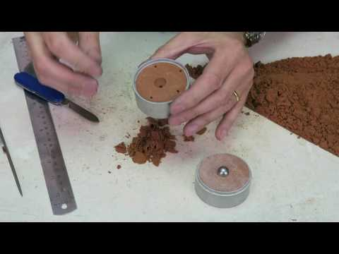 How to Cast Silver and Gold Jewellery using the Delft Clay c