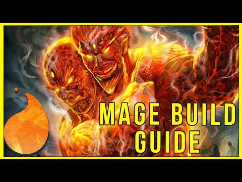 Smite Guides: Mage Building