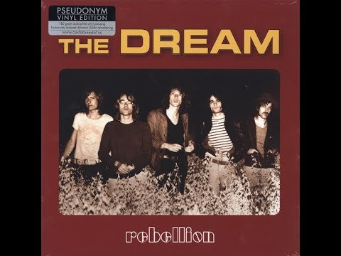 The Dream   Dream Archives 1969 72 Netherlands ,psych ,Prog Rock