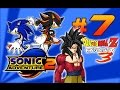 Sonic Adventure 2: Dragon Ball Z Games - Episode 7 - HappyBox