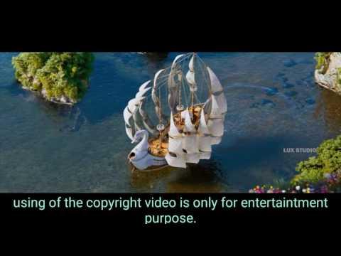 Ore ore Raja (hindi), Bahubali -2 al video song with english subtitle..