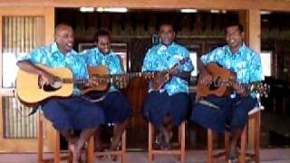 Toberua Serenaders - Suva Sweet Seller Song