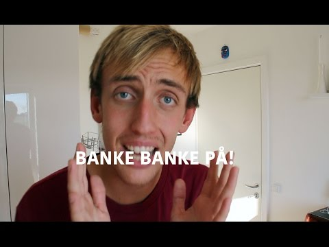 DEN ULTIMATIVE BANKE-PÅ-VITS-VIDEO